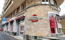 Arcade à louer - 1003 Lausanne, Rue Etraz 11, CHF 3'485.- / mois