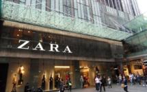 Inditex fermera jusqu'à 1 200 magasins de mode dans le monde