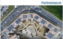 Patrimonium Swiss Real Estate Fund: résultat solide 2019/20