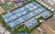 Stoneweg acquiert un site logistique à Madrid