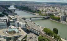 DTZ Investors acquiert un immeuble de bureaux à Paris