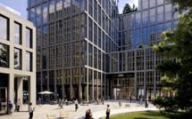 Implenia est en charge du projet Alto Pont-Rouge en tant qu'entreprise totale