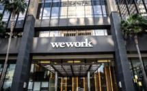 WeWork met en vente sa filiale espagnole