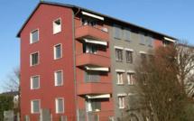 Immeuble résidentiel à vendre - 9450 Altstätten SG CHF 4'000'010.-