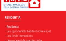 UBS Asset Management renforce sa présence sur le marché immobilier tessinois