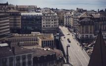 Lausanne : Immeuble mixte CHF. 4'650'000.—