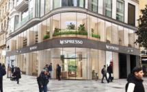 Nespresso ouvrira un nouveau flagship à Vienne