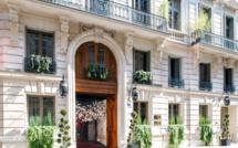 Katara Hospitality et Accor ouvrent l'hôtel Maison Delano à Paris