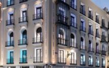Bershka ouvre un nouveau magasin à Madrid