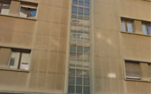 Immeuble locatif Fribourg Centre