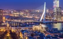 Les deux plus grandes villes portuaires des Pays-Bas sont en tête de liste pour les distributeurs britanniques, selon Savills