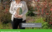 Naef Immobilier lauréat 2021 du trophée SIG de la transition énergétique