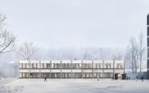 Implenia signe de nouveaux contrats de bâtiment en Allemagne et en Suisse