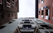 Genève : Immeuble mixte en SI