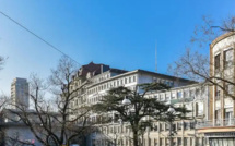 Grand-Pont 2b, 1003 Lausanne