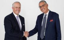 Colliers acquiert une participation majoritaire dans Antirion SGR