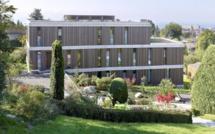Craivavers 18, 1012 Lausanne