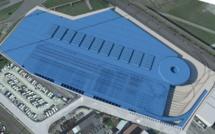 Nouveau grand contrat de CHF 93 millions à Vernier/GE