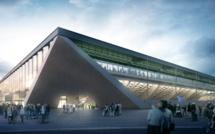 Lausanne : un nouveau stade de football à la Tuilière