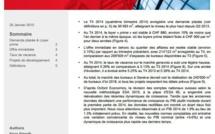 Genève : Regain d'activité pour le segment des bureaux