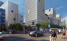 Implenia remporte à Genève un contrat d'entreprise totale important pour le complexe «PONT-ROUGE»