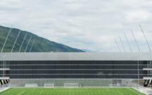 Tissot Arena : Nouveau stade à Bienne