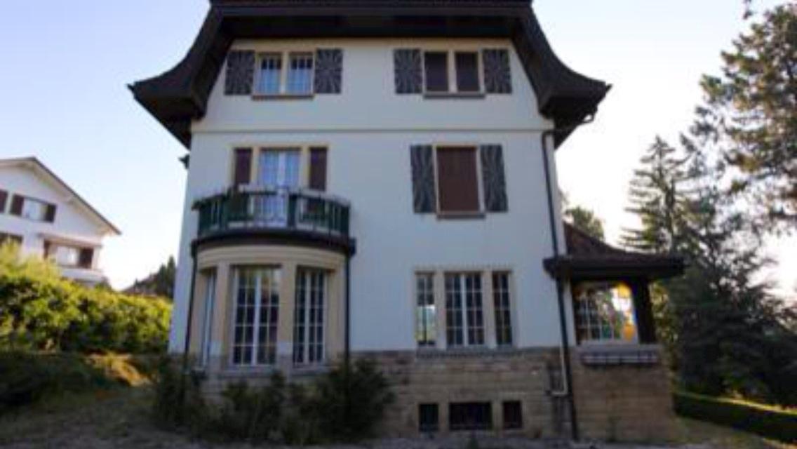 A Vendre Maison De Maitre  Fribourg